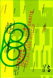 Benzin, Junge Schweizer Grafik — Special Edition